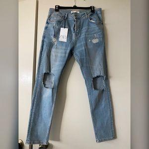 NWT‼️ Zara Men's Jeans